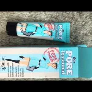 Benefit porefessional face primer new never used